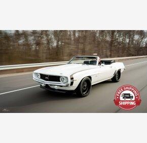1969 Chevrolet Camaro for sale 101227892