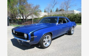 1969 Chevrolet Camaro for sale 101291383