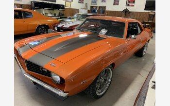 1969 Chevrolet Camaro for sale 101291549