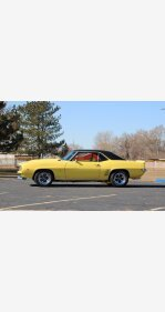 1969 Chevrolet Camaro for sale 101296421