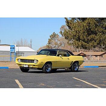 1969 Chevrolet Camaro for sale 101296421