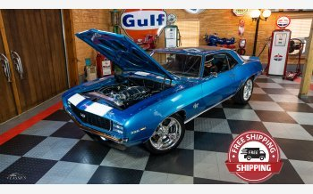 1969 Chevrolet Camaro RS for sale 101320127