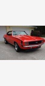 1969 Chevrolet Camaro for sale 101329948