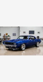 1969 Chevrolet Camaro for sale 101396084