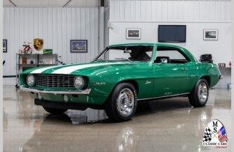 1969 Chevrolet Camaro Z28 for sale 101425237