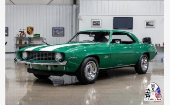 1969 Chevrolet Camaro Z28 for sale 101425237
