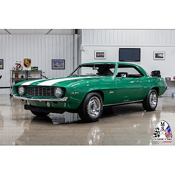 1969 Chevrolet Camaro Z28 for sale 101460370