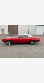1969 Chevrolet Camaro for sale 101474605