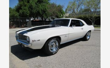 1969 Chevrolet Camaro Z28 for sale 101488722
