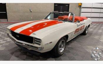 1969 Chevrolet Camaro for sale 101506824