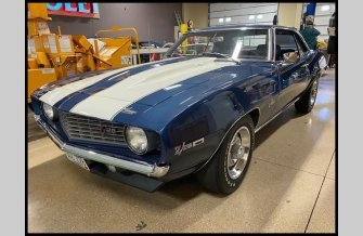 1969 Chevrolet Camaro Z28 for sale 101536640