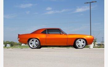 1969 Chevrolet Camaro for sale 101217641