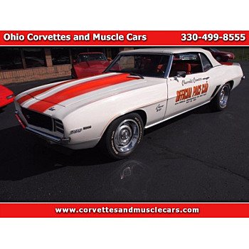 1969 Chevrolet Camaro for sale 100020674