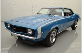 1969 Chevrolet Camaro for sale 100732923