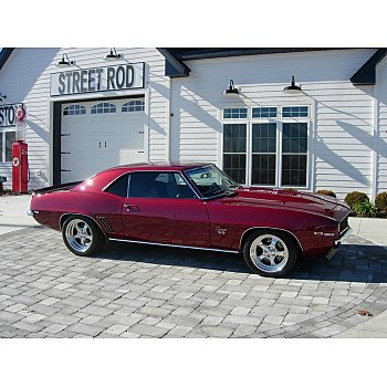 1969 Chevrolet Camaro for sale 100738221