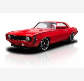 1969 Chevrolet Camaro for sale 100786416