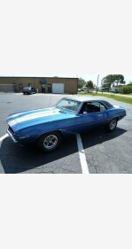 1969 Chevrolet Camaro RS for sale 100832097
