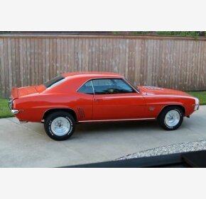 1969 Chevrolet Camaro SS for sale 100834580