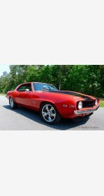 1969 Chevrolet Camaro for sale 100841522