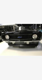 1969 Chevrolet Camaro COPO for sale 100851594