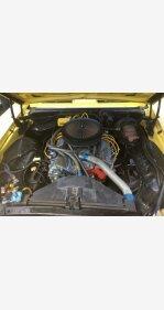 1969 Chevrolet Camaro for sale 100886995
