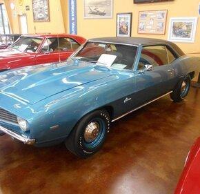1969 Chevrolet Camaro COPO for sale 100892370