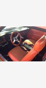 1969 Chevrolet Camaro Z28 for sale 100906035
