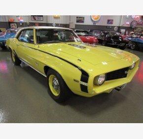 1969 Chevrolet Camaro for sale 100915826