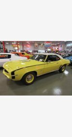 1969 Chevrolet Camaro for sale 100915826