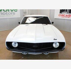 1969 Chevrolet Camaro for sale 100928975