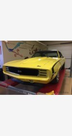 1969 Chevrolet Camaro for sale 100931690