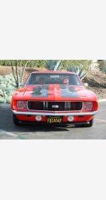 1969 Chevrolet Camaro for sale 100946905