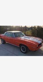 1969 Chevrolet Camaro for sale 100951009