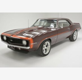 1969 Chevrolet Camaro for sale 100960652
