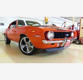 1969 Chevrolet Camaro for sale 100961266