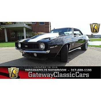 1969 Chevrolet Camaro for sale 100964265