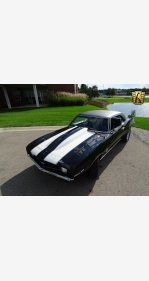 1969 Chevrolet Camaro for sale 100964265