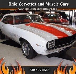 1969 Chevrolet Camaro for sale 100967880