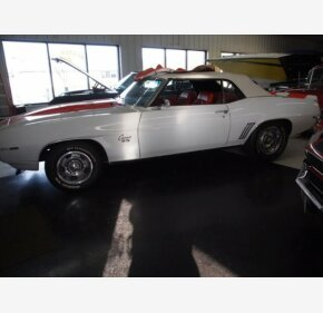 1969 Chevrolet Camaro Classics for Sale - Classics on Autotrader