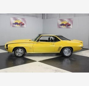 1969 Chevrolet Camaro for sale 100979725
