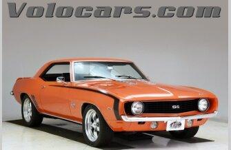 1969 Chevrolet Camaro for sale 100989564