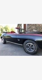 1969 Chevrolet Camaro Convertible for sale 100998117