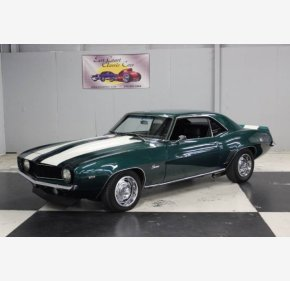 1969 Chevrolet Camaro for sale 101001369