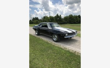 1969 Chevrolet Camaro Z/28 Coupe for sale 101001532