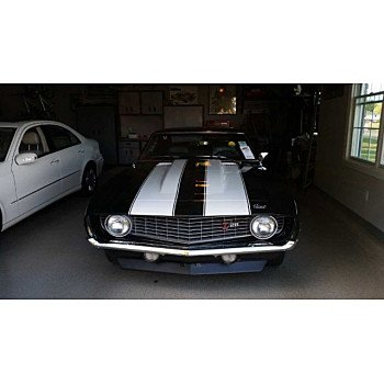 1969 Chevrolet Camaro for sale 101003496