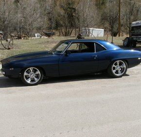 1969 Chevrolet Camaro Coupe for sale 101024502
