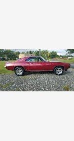 1969 Chevrolet Camaro for sale 101024690