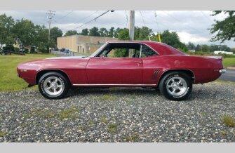 1969 Chevrolet Camaro for sale 101024690