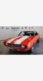 1969 Chevrolet Camaro for sale 101025942