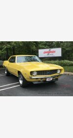 1969 Chevrolet Camaro for sale 101029603